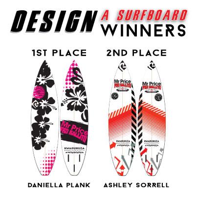 winning designs
